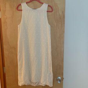 Jenni Kayne Silk White Dress